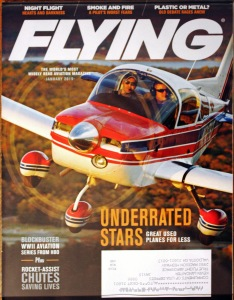 Flying Cover