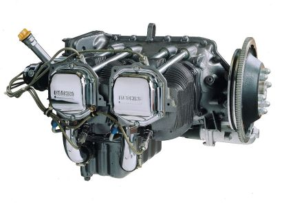 O-360 A4K