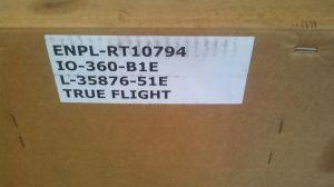 FI Engine box